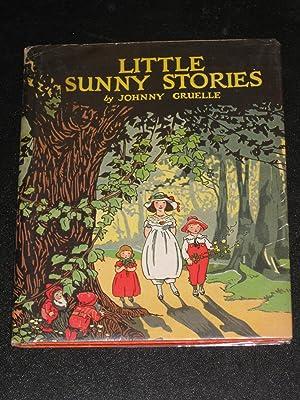 Little Sunny Stories: Johnny Gruelle