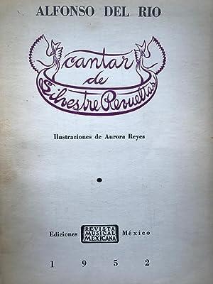 Cantar de Silvestre Revueltas: Alfonso del Rio