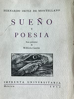 Sueno y Poesia: Bernardo Ortiz de