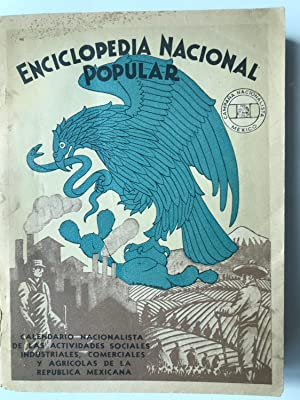 Enciclopedia Nacional Popular: Unknown / Desconocido
