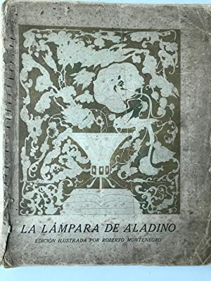 La Lampara de Aladino: Unknown / Desconocido
