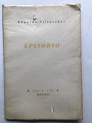 Episodio: Eduardo Villasenor