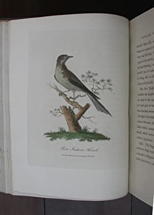 Journal of a Voyage to New South Wales with Sixty-five Plates of Non descript Animals, Birds, ...