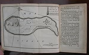 Relation D'un Voyage de la Mer du Sud, Détroit de Magellan, Bresil, Cayenne et les ...