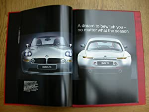BMW Z8. Dream Vision Reality.: BMW