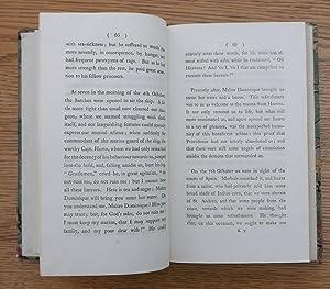 Narrative of the Deportation to Cayenne, of Barthelemy, Pichegru, Willot, Marbois, La Rue, Ramel, &...