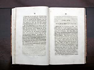 Account of the Inquisition at Goa. a new translation, from the French: Dellon. Charles.