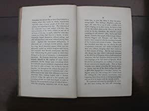 Six Weeks in South America. [ Author Signed Presentation Copy.]: Stanley, E.H. [E.H.S.]