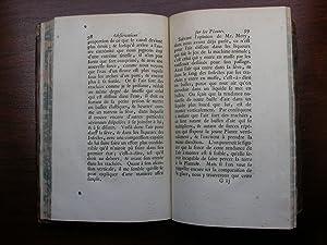 Observations sur les Plantes et leur analogie avec les Insectes, precedees de deux discours, l&#x27...