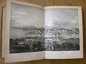 CONSTANTINOPLE in 1828: a Residence of Sixteen Months in the Turkish Capital and Provinces : with ...