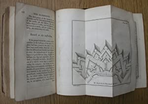 A Treatise containing the Elementary Part of Fortification, Regular and Irregular.: MULLER, John.