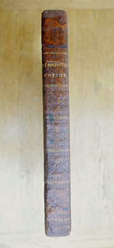 A Voyage Round the World, 1800, 1801, 1802, 1803, and 1804, in which the Author visited Madeira, ...