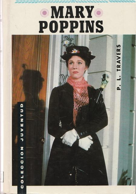 Mary Poppins.: Travers, P.L.: