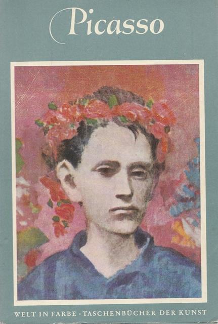 Pablo Picasso Geboren