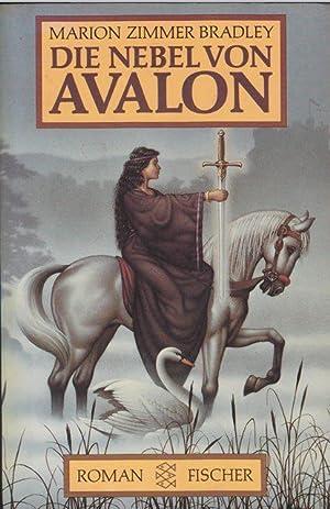 Die Nebel von Avalon: Marion Zimmer Bradley: