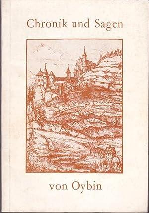 Chronik und Sagen von Oybin. Oybin im: Winter, Manfred: