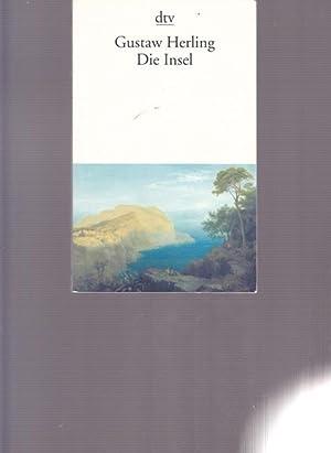 Die Insel.: Herling, Gustav: