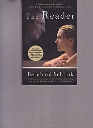 reader bernhard schlink guilt and shame Bernhard schlink: the reader bernhard schlink's semi-autobiographical novel is a became shrouded in guilt and shame after the war ended and the horrors of.