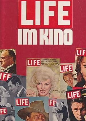 Life im Kino.: Redaktion der Time-Life