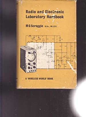 Radio and Electronic Laboratory Handbook. A `Wireless: Scroggie, M.G.: