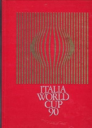 Italia World Cup 90.: Autorenkollektiv: