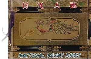 National Park Nikko. Führer durch den Nationalpark.