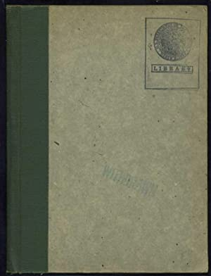 """Economic Survey"""" Hydaburg, Alaska (Covering the Period August 1, 1947 to August 1, 1948): ..."""
