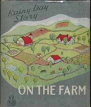A Rainy Day Story on the Farm: Little, Irene