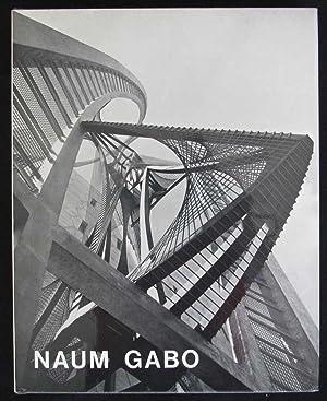 Naum Gabo: Bauten, Skulptur, Malerei, Zeichnungen, Grafik: Reed, Herbert; Martin, Leslie