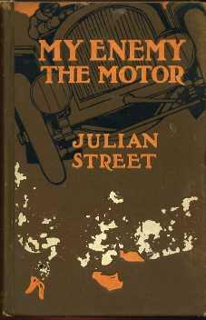 My Enemy the Motor: Street, Julian