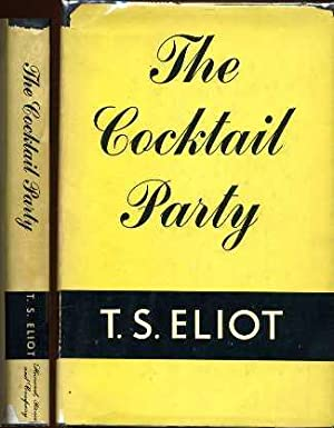 The Cocktail Party: Eliot, T.S.