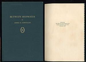 Between Shipmates: Connolly, James B.