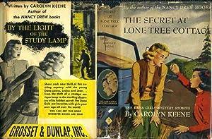 The Secret at Lone Tree Cottage (Dana: Keene, Carolyn