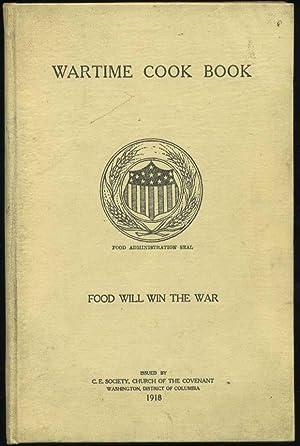 Wartime Cook Book: Walton, Margaret; Kley, Mildred (compilers)