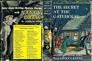 The Secret at the Gatehouse (Dana Girls Mystery Stories): Keene, Carolyn