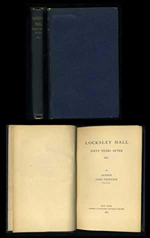 Locksley Hall: Sixty Years After etc. (The: Lord Tennyson