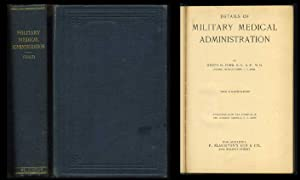 Details of Military Medical Administration: Ford, Joseph H.