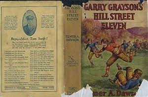 Gary Grayson's Hill Street Eleven: Dawson, Elmer A.