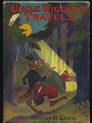 Uncle Wiggily's Travels: Garis, Howard