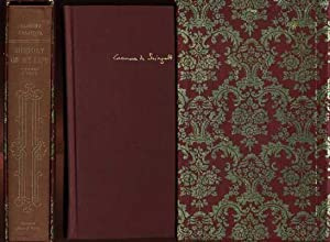 History of My Life (Volumes 1 and 2 in One volume): Casanova, Giacomo (Chevalier De Seingalt)