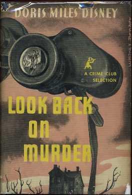 Look Back on Murder: Disney, Doris Miles