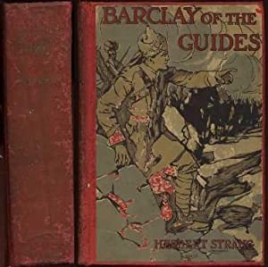 Barclay of the Guides: A Story of the Indian Mutiny: Strang, Herbert