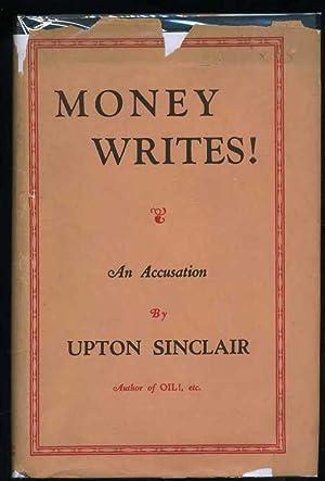 Money Writes!: Sinclair, Upton