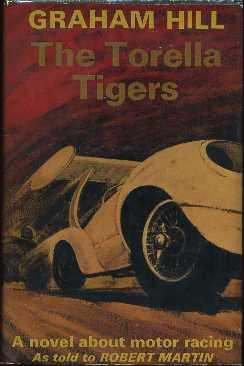 The Torella Tigers: Hill, Graham