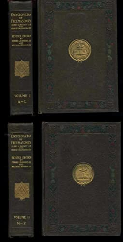 An Encyclopaedia of Freemasonry and Its Kindred Sciences: Mackey, Albert G.; Hughan, William J.; ...
