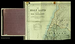 The Holy Land to Illustrate the Old Testament: Clark, Samuel