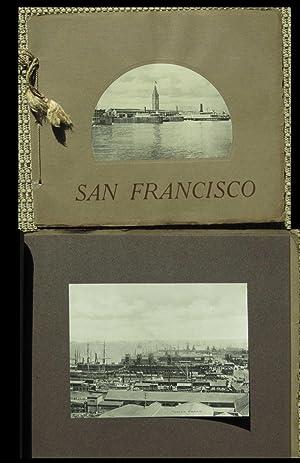San Francisco: Anonymous