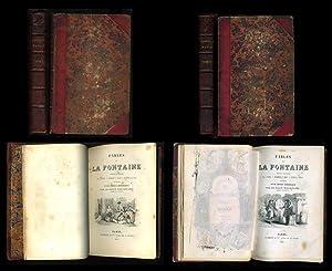 Fables de La Fontaine: La Fontaine