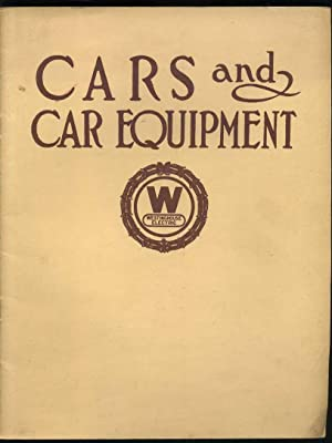 Cars and Car Equipment (Volume II): Westinghouse Staff