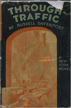 Through-Traffic: Davenport, Russell